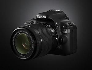 Canon EOS 100D – pierwsze wrażenia, zdjęcia przykładowe i test ISO