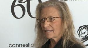 Annie Leibovitz o przyszłości fotografii na Międzynarodowym Festiwalu w Cannes
