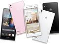 Najcieńszy smartfon świata Huawei Ascend P6 - jaki ma aparat?