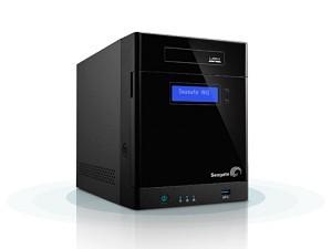 Seagate Business Storage 4-Bay NAS – idealny magazyn danych dla rzemieślników foto i wideo