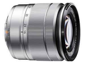 Fujinon XC 16-50mm F3.5-5.6 OIS i Fujinon XF 27mm F2.8 – dwa nowe obiektywy dla systemu Fujifilm X