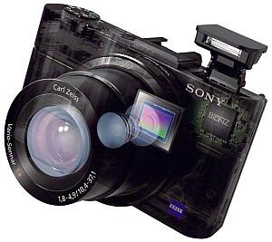 Sony Cyber-shot DSC-RX100 II – jeden z najlepszych kompaktów na rynku po poważnym liftingu