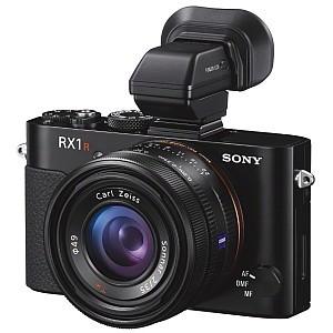 Sony Cyber-shot DSC-RX1R – jedyny kompakt z matrycą 35 mm ma towarzysza