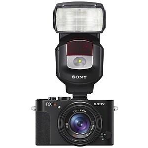 Sony HVL-F43M – popularna lampa błyskowa w wersji z nową stopką