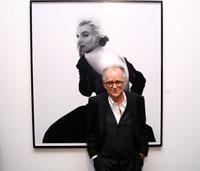 Bert Stern 1929-2013 - zmarł legendarny fotograf