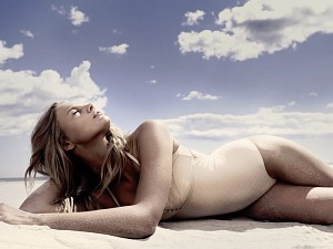 Najpiękniejsza na plaży - poradnik dla fotografa