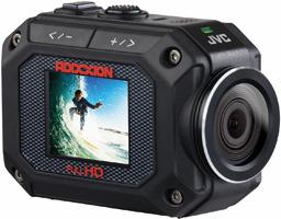 Sportowa kamera od JVC