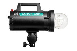 Nowe lampy studyjne Quantuum z serii Move i Pulse