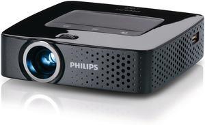 Philips PicoPix 3610 - pikoprojektor z Wi-Fi oraz systemem Android