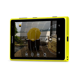 Nokia Lumia 1020 i 41 megapikselowa matryca - przykładowe zdjęcia