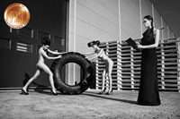 Borys Makary, nagrodzony w prestiżowym konkursie PX3, w krótkiej rozmowie o sukcesie w świecie fotografii