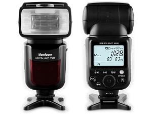 VOELOON Speedlight V600 – recenzja lampy błyskowej