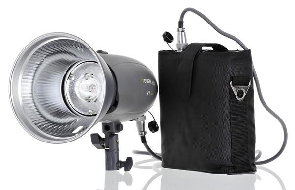 Plenerowe Lampy Błyskowe Z Serii Powerlux Vt P Swiatobrazupl