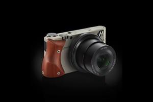 Hasselblad Stellar, oparty na Sony RX100 - znamy cenę