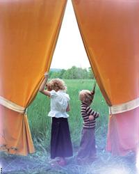 Fotografowanie dzieciństwa: Autentyczne, idylliczne i fantastyczne