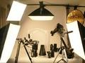 E-akademia: Wymagania oraz ograniczenia dotyczące domowego studia podczas fotografowania produktów
