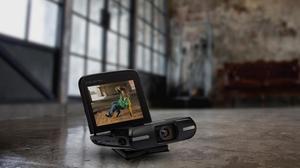 Kamera Canon LEGRIA mini z Wi-Fi i szerokokątnym obiektywem