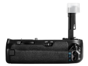 Gripy Meike dla aparatów aparatów Nikon D7100 i 5200 oraz Canon 6D