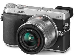 Panasonic Lumix DMC-GX7 – nowy bezlusterkowiec o tradycyjnym wyglądzie