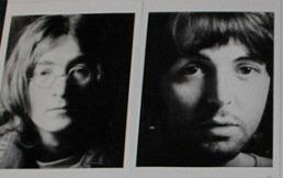 Nieznane zdjęcia Beatlesów odkryte na niewywołanej rolce filmu