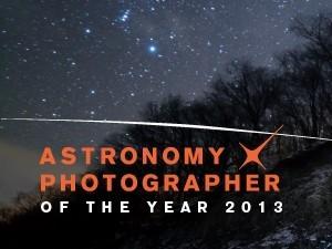 Konkurs Astronomy Photographer of the Year 2013 – lista uczestników zamknięta