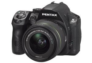 Pentax K-30 - test lustrzanki