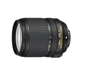 Uniwersalny zoom AF-S DX NIKKOR 18–140 mm f/3.5–5.6G ED VR
