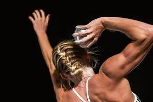 10 wskazówek na temat fotografii sportowej