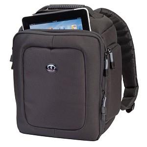 Tamrac Zuma 7 – fotograficzna torba z systemem Triple Access