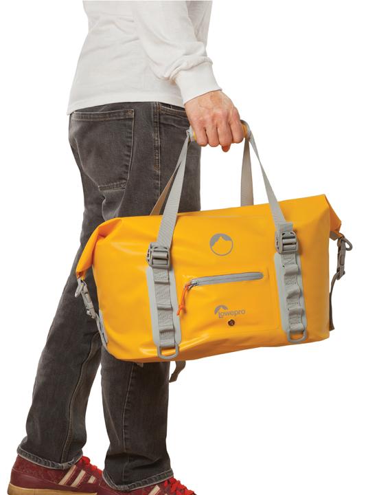 2e3e28a273ff9 Wodoodporne plecaki i torby Lowepro DryZone - Swiatobrazu.pl