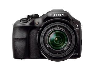 Sony A3000 - nowy rodzaj aparatu