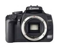 Canon Rebel XTi / EOS 400D firmware 1.1.1