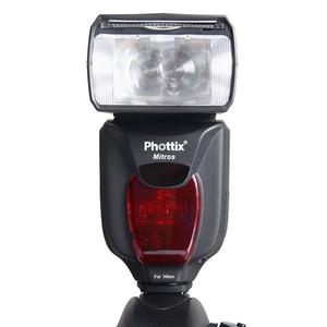 Lampa błyskowa TTL Phottix Mitros