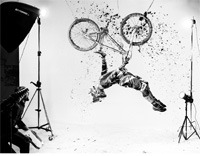 50 najlepszych zdjęć sportów ekstremalnych - znamy zwycięzców konkursu Red Bull Illume 2013