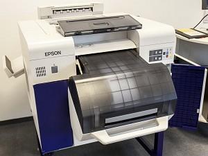Epson SureLab SL-D3000 - nowa era fotolabów