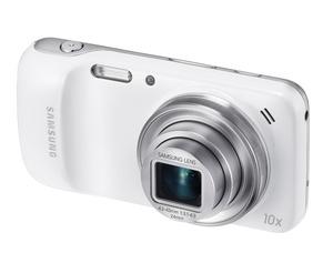 Samsung GALAXY S4 zoom z modułem LTE
