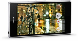 Sony Xperia Z1 - znamy cenę
