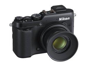 Nikon COOLPIX P7800 kompakt dla wymagających, z wizjerem elektronicznym