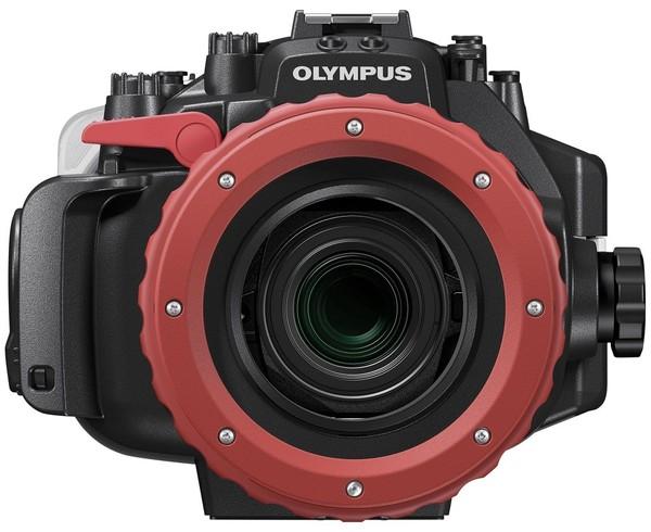 Olympus OM-D E-M1 PEN bezlusterkowiec nowość premiera Mikro Cztery Trzecie Micro Four Thirds korpus
