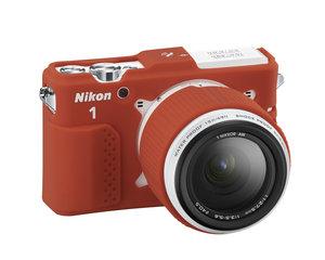 Nikon 1 AW1 - pierwszy wodoodporny aparat z wymiennymi obiektywami