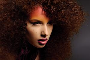 High end retouching - profesjonalna obróbka zdjęć z modelkami