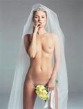 Fotografie Kate Moss za milion funtów na aukcji w Londynie