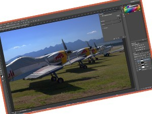 Tablet graficzny dla fotografa w praktyce - część I