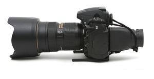 Matin Viewfinder - wizjer optyczny z 2-krotnym powiększeniem