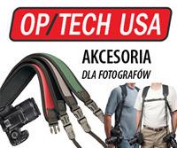 OP/TECH USA - pomysłowe akcesoria fotograficzne na każdą okazję