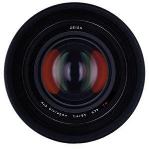 Zeiss Otus 55mm f/1.4 - nowy bezkompromisowy obiektyw