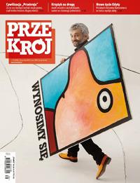 Fotograf Tomasz Niewiadomski kupił przekrój za 7 mln zł
