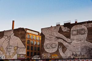 Fotografowanie w Berlinie - poradnik fotograficzny firmy Nikon