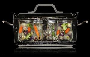 Nowe spojrzenie na fotografię kulinarną - niezwykłe zdjęcia