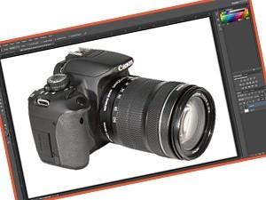 Tablet graficzny dla fotografa w praktyce - część III